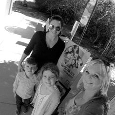 Cart witnessing in Walton County Florida Beach Park with my grandchildren and awesome daughter in law! Pic by @melodia
