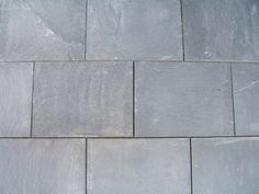 Azul Grey Flooring Slate - Bellstone