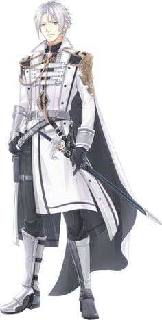 Guy fashion 317855686199937956 - Love Nikki – Dress Up Queen / Characters – TV Tropes Source by soati Fantasy Character Design, Character Design Inspiration, Character Art, Cool Anime Guys, Handsome Anime Guys, M Anime, Chica Anime Manga, Vetements Clothing, Anime Prince