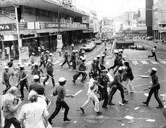 """A 28 años del """"Caracazo"""": Opositores compararon situación actual con 1989"""