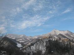SO FANTASTIC by PHOTO@LORIS #valmarecchia #casteldelci #inverno #neve