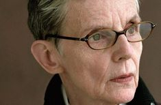 Announcing the 2017 Frost Medalist, Susan Howe - Poetry Society of America