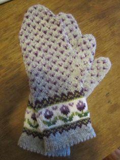 igel handschuhe stricken hedgehog mittens diy selbst. Black Bedroom Furniture Sets. Home Design Ideas
