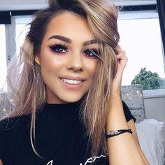 My cute makeup - Miladies.net