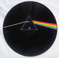 Pink Floyd – The Dark Side Of the Moon vinyl picture disc