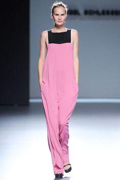 ModaSpain... #Moda #Ángel Schlesser