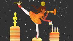 The Key To Raising Brilliant Kids? Play A Game : NPR