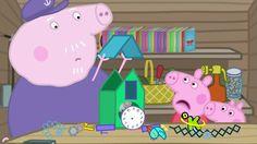Peppa Pig Dublado em Português - Episódios Completos - Pig Peppa   Peppa...