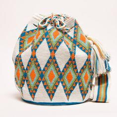 Hermosa Wayuu Bag | Limited Edition – SHOP WAYUU BAGS | Handmade by the Wayuu…