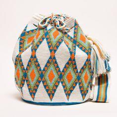 Hermosa Wayuu Bag | Limited Edition – SHOP WAYUU BAGS | Handmade by the Wayuu…