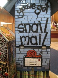Strathewen Letterbox Project