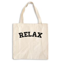 Relax - Yoga tote