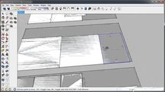 Sketchup to CamBam - Video Tutorials - Part 1