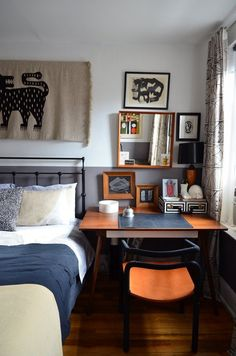 Video House Tour: An Eclectic East Village Apartment | Apartment Therapy