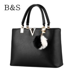 2016 Woman Famous Brand Handbags Fashion Simple Wo Price: $30.95 Buy From AliExpress:http://5.gp/mDsz