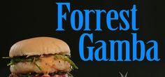 Der Forrest Gamba-Burger vereinigt leckere Garnelen mit Cognac, Tabasco und Queller. Das Video zeigt, wie der Movie-Burger zum Geschmackserlebnis wird.
