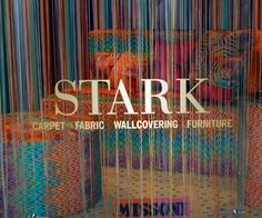 Window display of Missoni Home products at the WDC