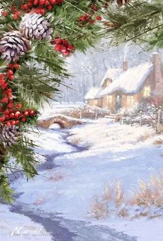 """""""At Christmas, all roads lead home."""" ~ Marjorie Holmes"""