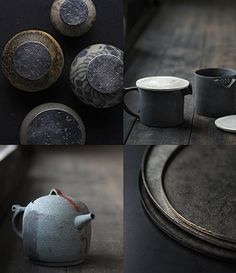simple kitchenware from Analogue Life