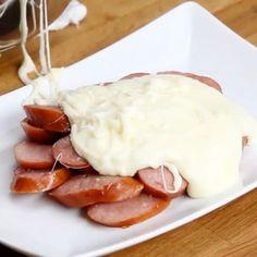 とろ〜〜〜〜ん。お腹すいてきた?  #料理 #料理好きな人と繋がりたい #チーズ #とろーり #お腹すいた #お腹減った #クッキングラム #調理 #cooking #cook #cheese