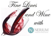 Wine and Wrinkle Party!  Contact me if you want to host one!  Your friends will thank you forever! Call 605.370.1284 to speak with Holly a  Nerium International representative today.  Visit us online to learn more:  http://changinglivessd.nerium.com