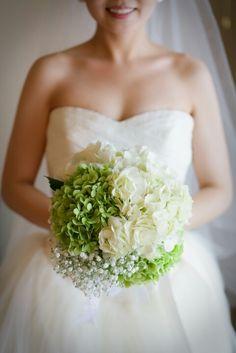 結婚式レポ~ブーケ、ホテル内撮影~ |~グラの結婚準備blog~ALL DRESSED IN LOVE!