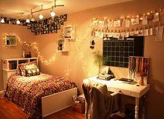 DIY Teen Room Idea
