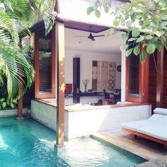 Bali // The Elysian Bali in Seminyak