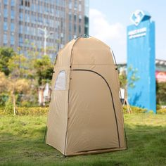 Buy Automatic Camping Tent Ship From RU Beach Tent 2 Persons Tent Instant Pop Up Open Anti UV Awning Tents Outdoor Sunshelter