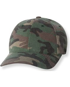 Buy Flexfit - Camo Cap - Shop top fashion brands Baseball Caps at Cheapcapssmall. Spandex, Camouflage, Cap Store, Camo Fashion, Fashion Men, Camo Hats, Bag Clips, Caps For Women, Couture
