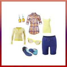 Looking for a little sunshine on a wet spring day?  CAbi has just what you need!  www.debragrauss.cabionline.com