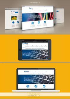 Nuova immagine on-line per l'azienda di San Polo.    Project Group aumenta le visite con un nuovo sito web  http://www.project-group.eu/
