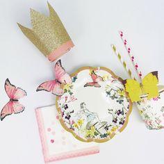 NEW White full swirl fairy wand butterfly childrens party fancy dress hen do