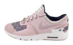 $334.29 - Nike Womens Air Max Zero LOTC QS 847125-600 US Women Size 6 #shoes #nike #2016