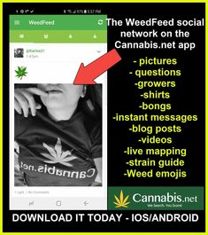 Have you downloaded it?  https://cannabis dot net