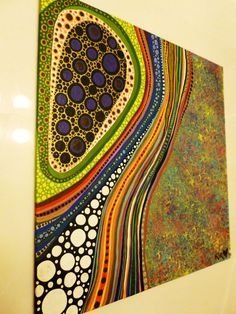 Textures + Details + Beautiful Colors    ... by Kirsten Britt