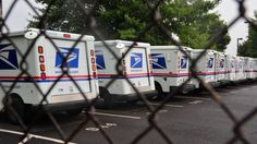 NY postal worker dies after being thrown from, crushed by vehicle via @ruralinfo