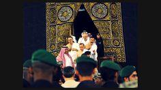 Πίσω και πέρα από το προσκύνημα του Ερντογάν στη Μέκκα