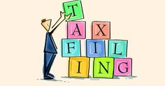 Prepare your annual federal taxes, is a task that comes every year when it is time for spring. All U.S that have a work need to do this. You can do your taxes by yourself, or you can use professional services provided by a company or a #tax accountant.