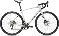 Specialized Diverge 2017