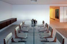 Apartamento RV - Edif. Chopin, Rio de Janeiro (2010) / Arthur Casas