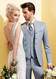 Esküvői öltöny - 50