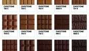'Choctone', A Guide To The Yummy Shades Of Chocolate - DesignTAXI.com