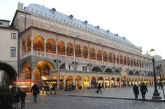 Padova - Palazzo della Ragione - 1306