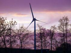 Grünes Geld – Säule der Energiewende