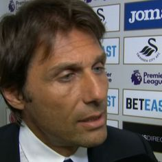 Conte: The game changed in two minutes