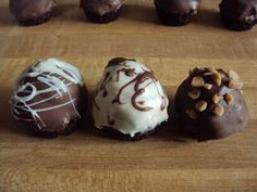 Flour Me With Love: Cookie Dough Brownie Bites