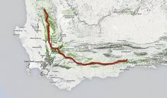 Rim Of Africa Through Hike