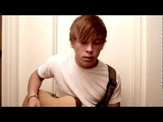 Hear Keaton Stromberg sing this live  - Thought of Her [Acoustic]