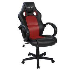 10. Merax Executive Gaming Chair